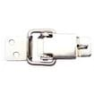 latches, locks, mounting plates