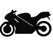Motorollerid, motokaubad