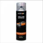 vahapohjainen korroosionestoaine spray 500ml Motip