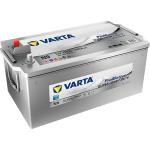 Aku Varta 225Ah 1150A  + - Promotive Super Heavy Duty  (Silver) N9