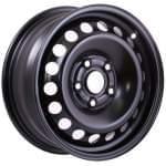 6,50Jx16 H2; 5x108x63,3; ET 52,5; teräsvanne: Ford Focus II 12/04-01/08; Focus C-Max 06/03-04/07; C-Max 05/07-04/10; Mondeo Facelift 07/03-05/07