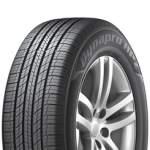 SUV Summer tyre HANKOOK DYNAPRO HP2 (RA33) 255/55R19 111V XL