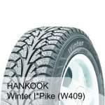 ламельная шина для джипов 225/75R15   Hankook W IPike*  102S  (W409)