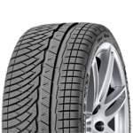 sõiduauto lamellrehv 255/45R19   Michelin PiAlpPA4  100V N1