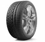 Michelin Passenger car winter Tyre Without studs 235/50R17 PiAlpPA4 100V XL