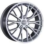 alumiinivanne MAK Munchen Silver, 17x8.0 5x120 ET20