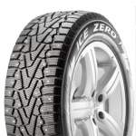 SUV Studded tyre (FS) 255/60R18 PIRELLI WINTER ICE ZERO 112T XL