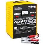 Akulaadija-käiviti klass Booster 150A. 20-200 Ah pliiakudele.