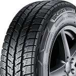 215/65R15C 104/102T ContiVanContWinter Van winter Tyre Without studs