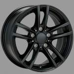 ALUTEC Valuvelg X10 racing-black, 160x7. 0 5x120 ET40 Keskava 72