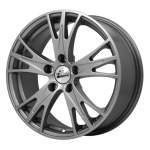 iFree Alloy Wheel Tracer Hyper Silver, 16x7. 0 5x112 ET45 middle hole 66