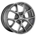 BBS Valuvelg SR satin himalay hall, 18x8. 0 5x112 ET45 Keskava 82
