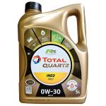 TOTAL QUARTZ INEO FIRST 0W30 5L täyssynteettinen