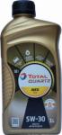 синтетическое TOTAL QUARTZ INEO MC3 5W40 1L