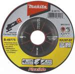 LIHVKETAS 125x4  METALL/RST (INOX)