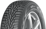 Nokian passenger Tyre Without studs 195/65R15 WR D4 91T