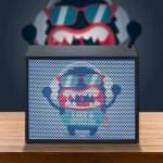 Mac Audio BT stiil 1000 Monster