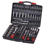 Mechanic\'s set, Socket Wrench Set 172- pc
