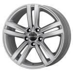 MAK Alloy Wheel SACHSEN W Silver, 15x6. 0 5x112 ET43 middle hole 57