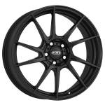 DOTZ Alloy Wheel Kendo Dark, 16x7. 0 5x100 ET35 middle hole 60