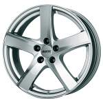 ALUTEC Valuvelg Freeze Silver, 17x7. 0 5x114. 3 ET40 Keskava 70
