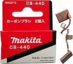 söeharjade komplekt cb440 3x10x13,5mm makita