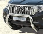 karjapuskuri/valorauta e-sertifikaatilla ANTEC Toyota LC150 18- 76mm