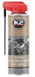 K2 Chain Lube Ketimääre W140 Off-Road 500ml