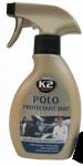 Aine auto armatuuri puhastamiseks POLO PROTECTANT MATT 250ml