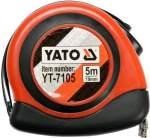 YATO YT-7105 rullamitta 5MX19MM nailon , magneetti