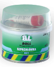 BOLL- шпатлевка мягкий + отвердитель 250G 002013