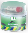 BOLL- pahtel plastikule 250G 002019
