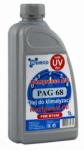 Kliimaseadme õli SPECOL COMPRESSO PAG 68 UV-värvainega 1L