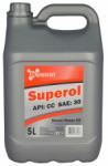 õli SPECOL SUPEROL CC 30 5L / 228.0 mineraalne