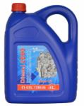 õli SPECOL 15W40 4L SPEC diisel 2000 CI-4/SL mineraalne