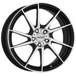 DOTZ Alloy Wheel Kendo, 16x7. 0 4x100 ET38 middle hole 60