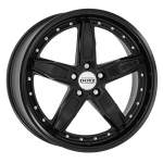 DOTZ Valuvelg SP5 Black Edition, 19x9. 5 5x112 ET25 Keskava 70