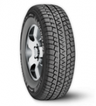 Michelin 4x4 SUV Tyre Without studs 205/70R15 Latitude Alpin 96T