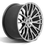 AEZ Valuvelg Panama high gloss, 21x10. 0 5x130 ET45 Keskava 71