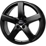 ALUTEC Valuvelg Freeze Black, 17x7. 0 5x108 ET45 Keskava 70