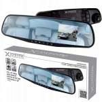 Mirror - liikluskaamera