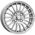 Carwel Alloy Wheel KiK Kalina-Sport HS, 15x6. 0 ET middle hole 58
