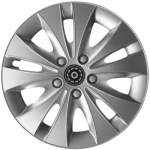 wheel cover Storm 15""