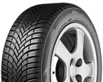 FIRESTONE passenger Tyre Without studs 165/70R14 Multiseason 2 85T