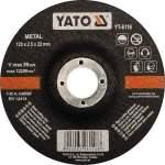 laikka kupera leikkaamiseen metallin 125x2, 5