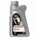 моторное масло SEMISYNTETIC SN 10W40 1L, Lotos масло Полусинтетическое
