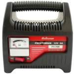 Akulaadija 6A 12v akudele laadimise näidikuga CarCommerce