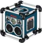 Bosch POWER laatikko GML 24V (radio+CD) 0 601 429 501