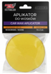 Moje car Detailer  plikaatorpadi car polishing –vahatamiseks and different tools surface to apply 1pc