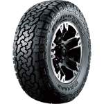 ROADCRUZA 4x4 SUV Summer tyre 235/65R17 RA1100 108T WSW A/T